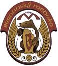 64.jpg, Logo Berounský medvěd
