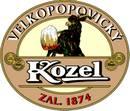 83.jpg, Logo Kozel - Velké Popovice