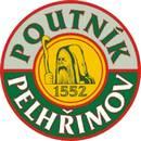 92.jpg, Logo Poutník