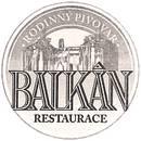 95.jpg, Logo Balkán
